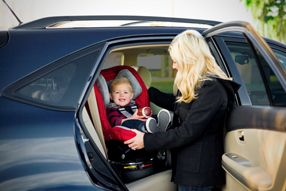 Orbit Baby G3 Toddler Car Seat | Orbit Baby