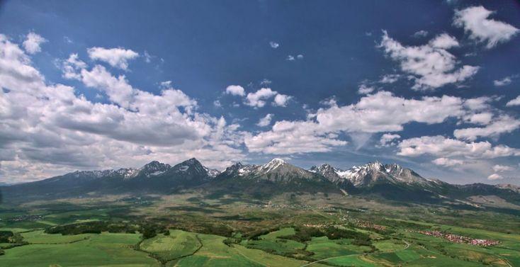 National Park of High Tatras - Slovakia.travel