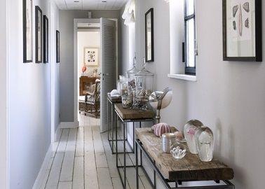 Les 69 meilleures images du tableau Déco Escalier et Couloir ...