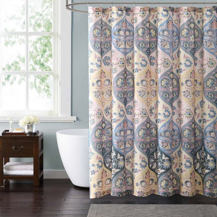 style lounge shower curtain. Style 212 Justine Ogee Shower Curtain  SC1846 6200 Best 25 Neutral shower curtains ideas on Pinterest