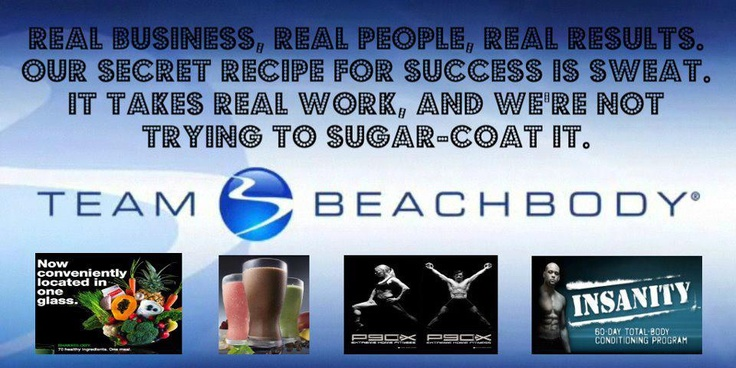 Want to make an additional income? Want to help others reach their health and fitness goals? Are you passionate about helping others? Than join my team!!! https://teambeachbody.com/signup/-/signup/free?referringRepId=121262