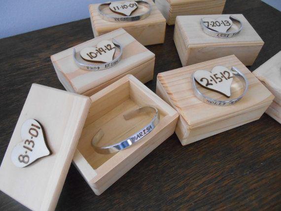 Baby Bangle Gift Box : Best baby bracelet ideas on jewelry