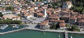 Pisogne (Lago d'Iseo)