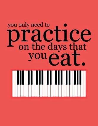 Music Practice Quotes