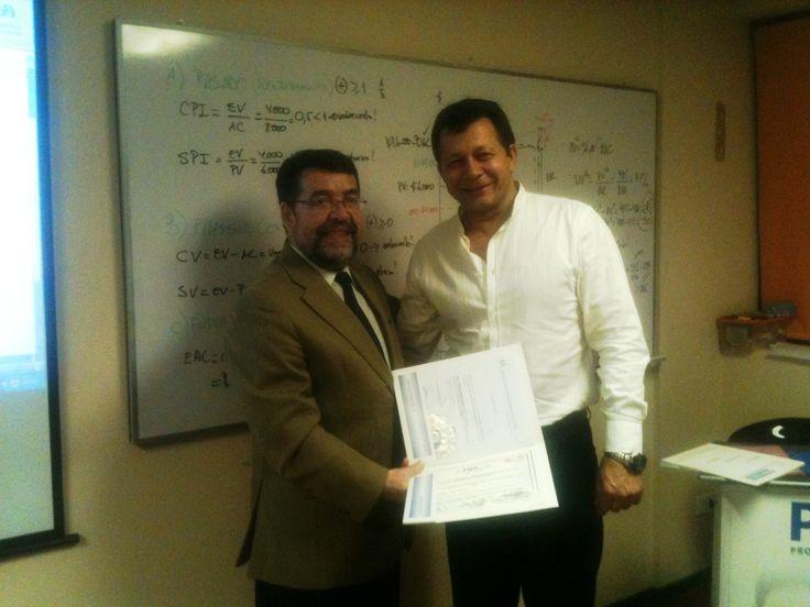 Felicitaciones a Orestes Niebla!!!