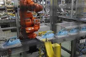 Riche de 29 sites de production dans le monde entier, le groupe SEB produit encore 35 % de son chiffre d'affaire en France