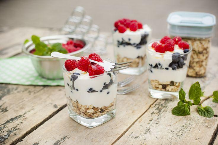 #galicja #glass #fruit dessert