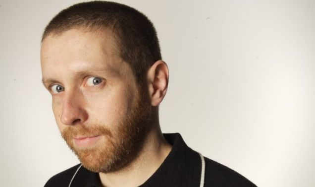Dave Gorman. A lot of strange concepts: Googlewhack and Genius come to mind.