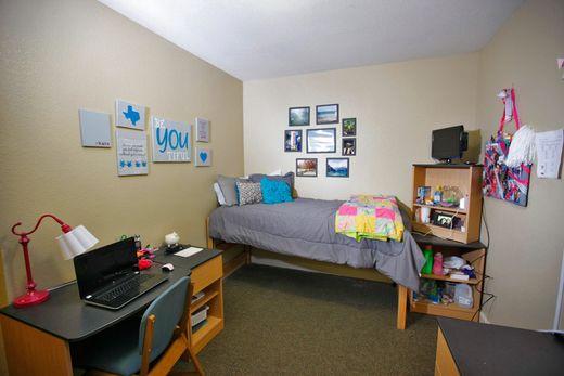 Tarleton State University Legends Dorm Ideas