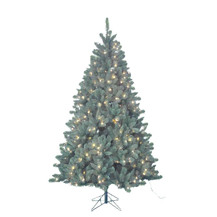 9 5 Ft Artificial Christmas Tree