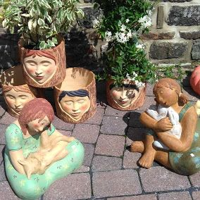 Google+#germandejuana #germandjuana www.germandejuana.com #keramik #ceramics #ceramica #ceramicsculpture