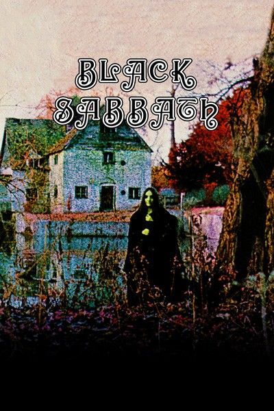 Black Sabbath - First album