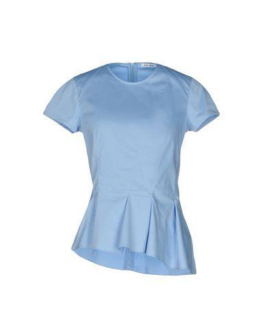 CALIBAN Women's Blouse Sky blue 10 US