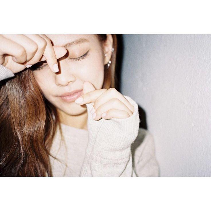 #BLACKPINK#JENJEN#하뜨뿅뿅 모두모두좋은꿈꾸세요 니니는자러갑니다 miss you guys ✨✨✨