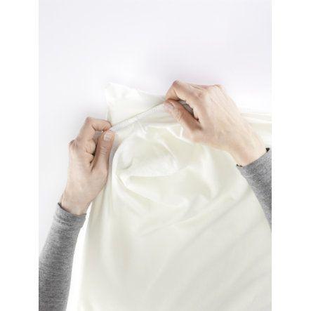 BABYBJÖRN Spannbetttuch für Wiege, weiß bei baby-markt.ch - Ab 80 CHF versandkostenfrei ✓ Schnelle Lieferung ✓ Jetzt bequem online kaufen!