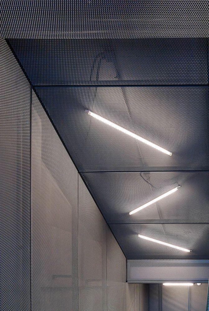 Galería de Club privado / Crossboundaries - 9