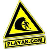Prijon Invader, kayak (for sale on Craigslist)