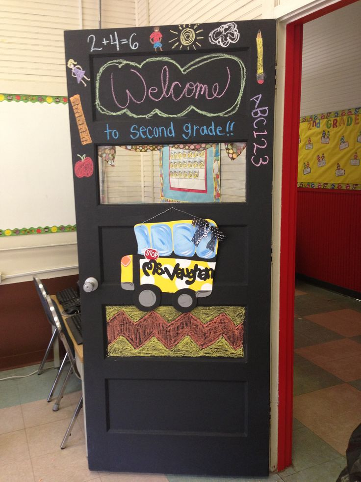 Classroom Chalkboard Ideas ~ Best images about door ideas on pinterest plastic
