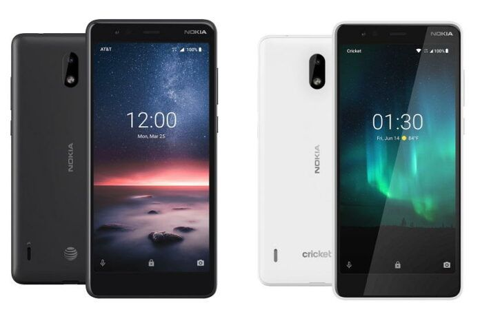 Hmd Global Announces The Budget Nokia 3 1 Smartphone For At T And Cricket Wireless Mobile Phone Company Cellular Phone Nokia Phone