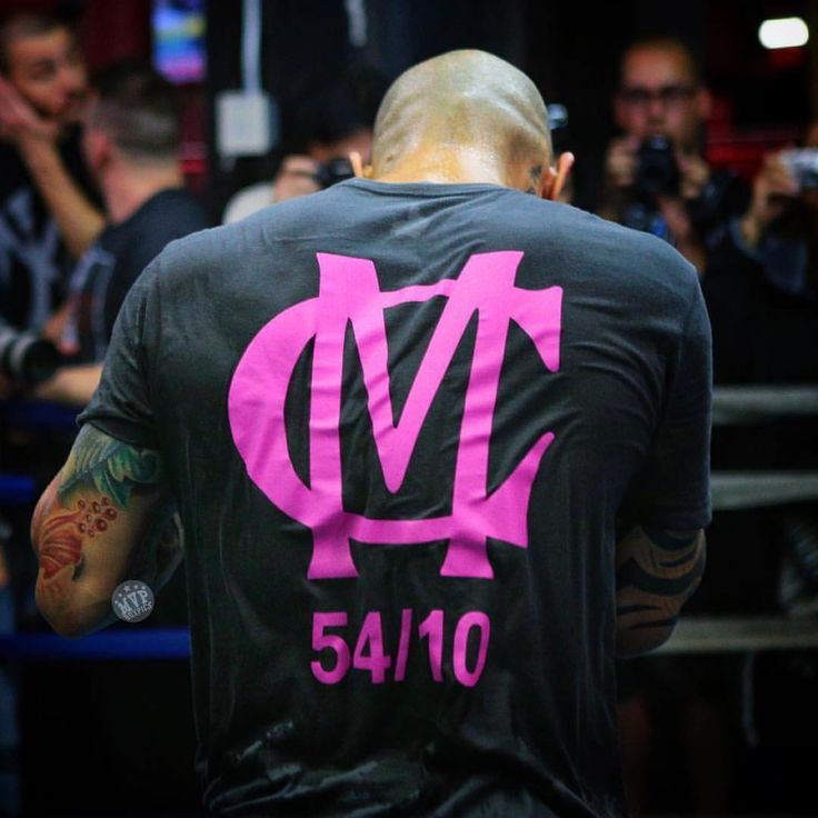 VIDEO: HBO Boxing: One-on-One: Miguel Cotto  #CottoAli #MiguelCotto #HBO