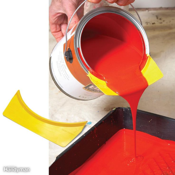 Best DIY Painting Tools |  We've got a crew of dedicated DIYers here at the…