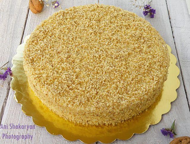 Вкуснотека: Най-вкусната Френска селска торта със сладко от бо...