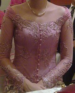 Modern Pernikahan Untuk Kebaya Nyonya | ... Kebaya Modern dari berbagai sumber! Tips memilih model Kebaya Modern