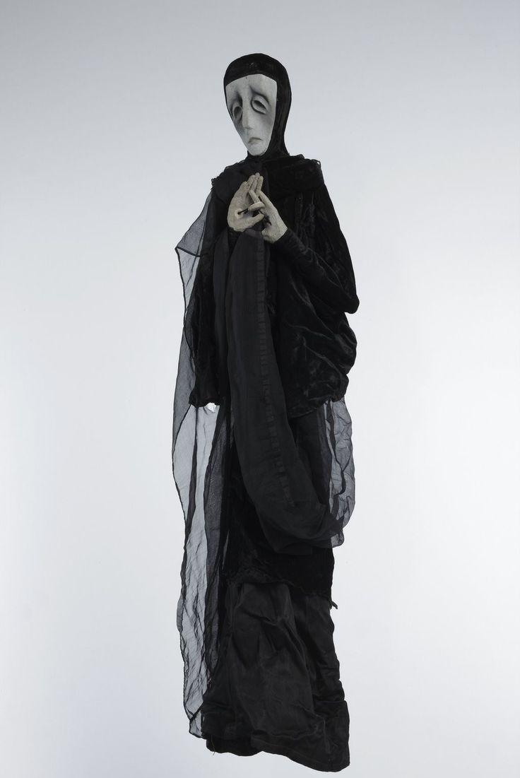 Fonds Georges Lafaye. III. Spectacles de marionnettes. Vieilles chansons françaises (1943, Lafaye) | 1931-1989 | National Library of France | Public Domain