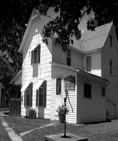 Haunted Cabin Rental Haunted Ohio Ohio Ghost Stories