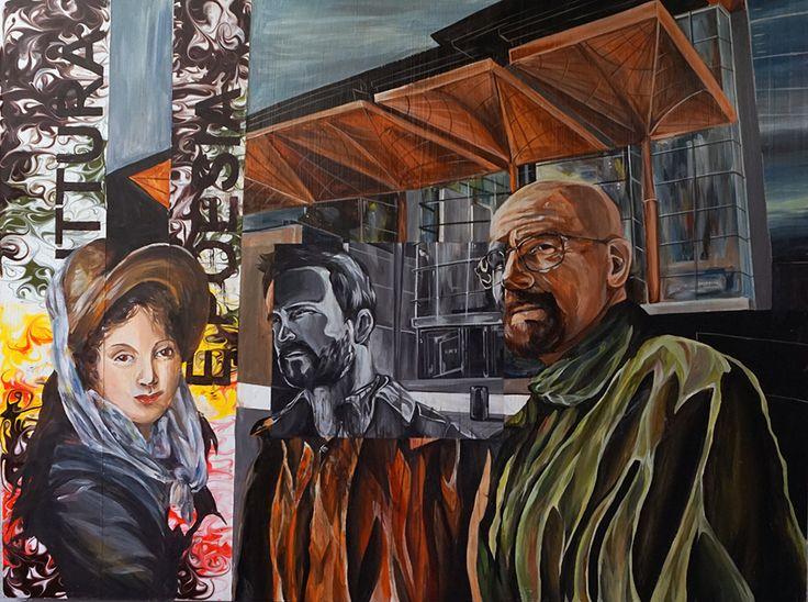Masters Art Trail 2015