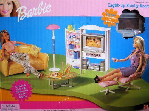 175 besten Barbie Furniture Collection Bilder auf Pinterest ...