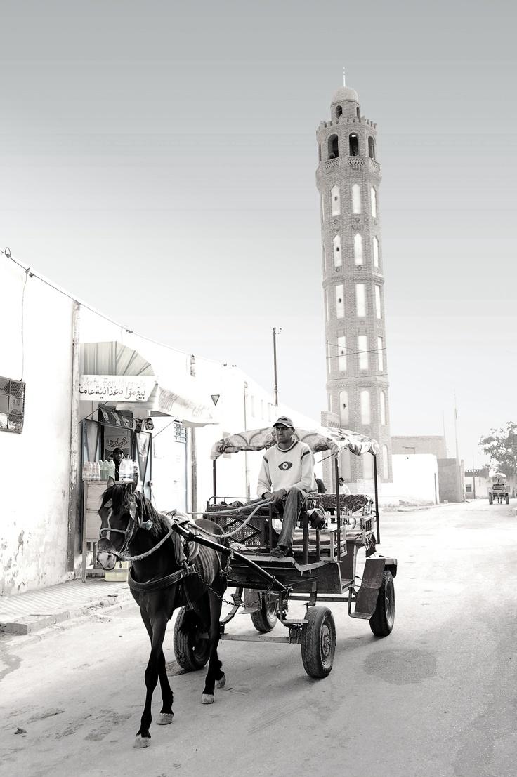 Serie de fotográfias de Tunez  Tunez 009