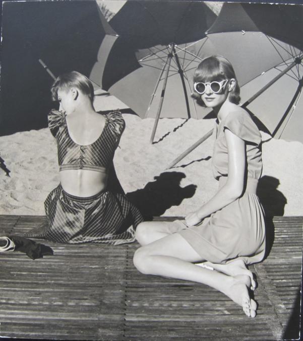 LOUISE DAHL-WOLFE Untitled, c. 1939