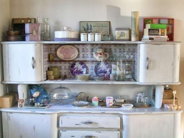 Oltre 25 fantastiche idee su Cucine vintage su Pinterest ...