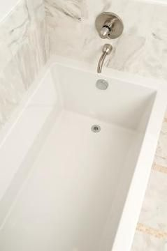 how to make old bathtub look like new