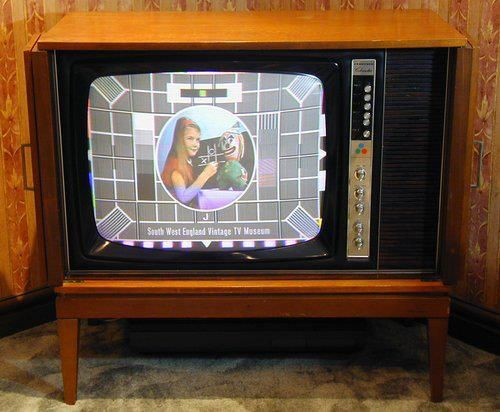 1960s television set - Google Search Tune in Pinterest