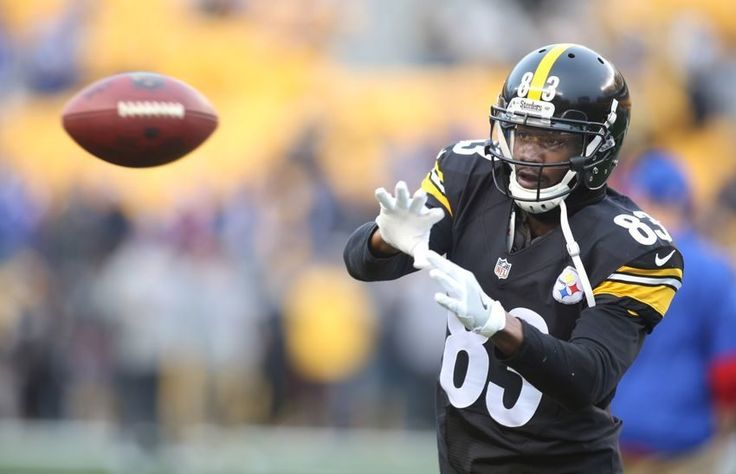 Pittsburgh Steelers 2017 Free Agency Tracker (Updated Daily)