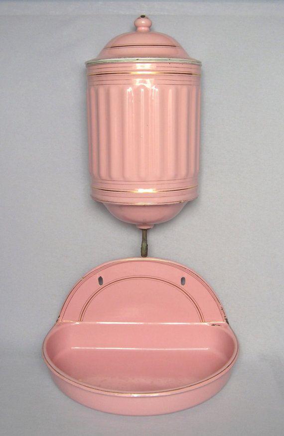 161 best lavabo wash set images on pinterest powder room. Black Bedroom Furniture Sets. Home Design Ideas