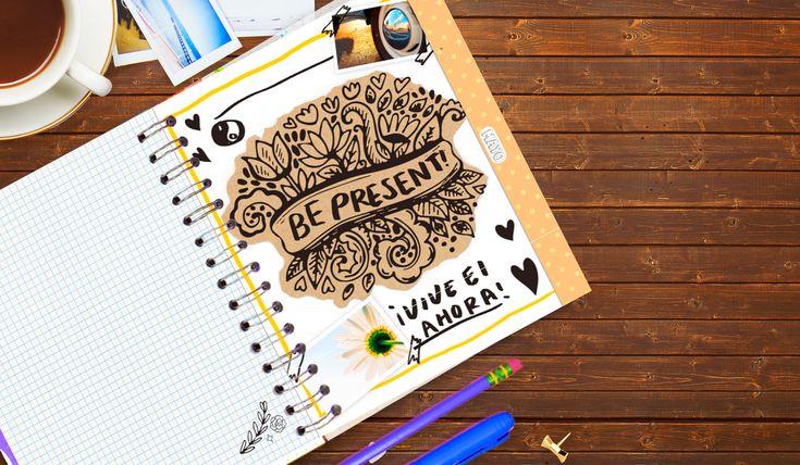 Alcanza tus metas y logra tus sueños con esta agenda: Crafty Planner