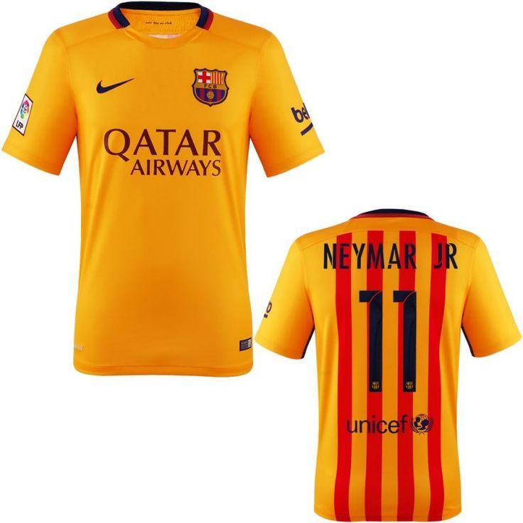 brand new b3e4b ca915 fc barcelona jersey child