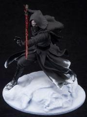 Star Wars ArtFX Kylo Ren Statue (The Force Awakens)