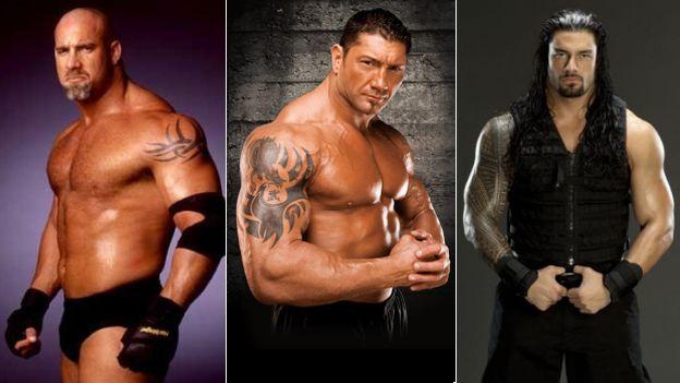 WWE: las 6 'lanzas' más espectaculares de la lucha libre (VIDEOS) #Depor