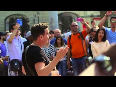 Nielson - Sexy als ik dans (official video) - YouTube