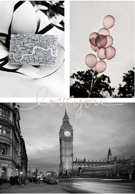 London~ [place to visit]