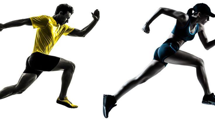 Eine der effektivsten Wege, um Fett abzubauen, stellt das Intervall-Training dar. Durch diese besondere Methode wird gleichzeitig der normalerweise drohende Muskelabbau weitestgehend vermieden.