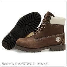 Timberland Zapatos De Hombre