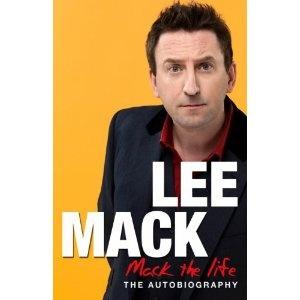 "#TBR Lee Mack- ""Mack the Life"""
