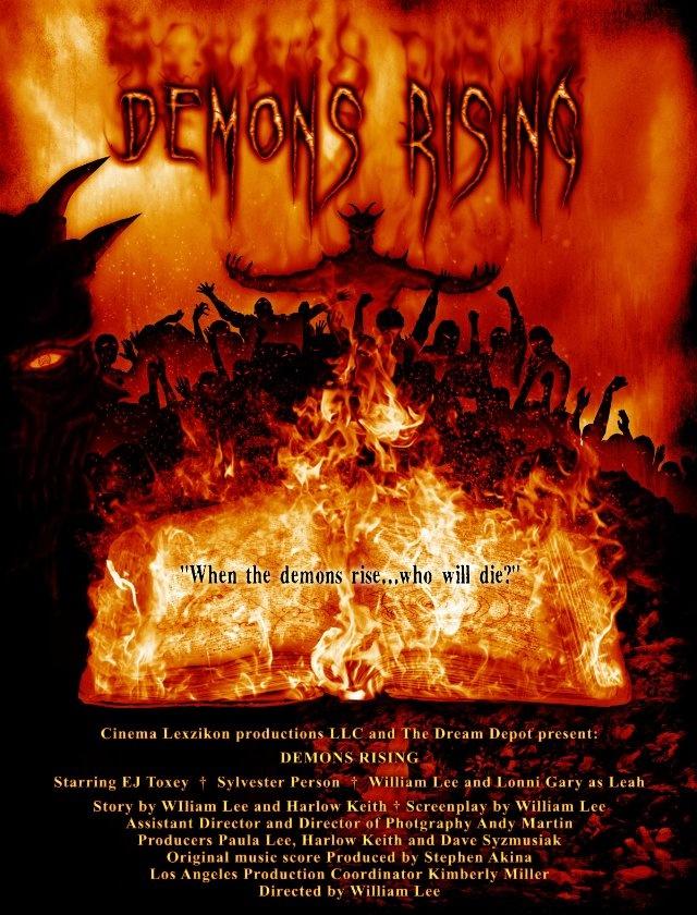 Demons Rising 2008