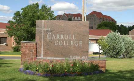 Haunted Place: Carroll College  ADDRESS:  1601 North Benton Avenue Helena, Montana 59625  LOCATION:  The Carroll College Campus is located i...