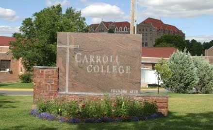 Carroll College 14